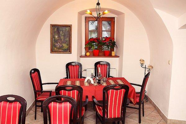 Hotel Przy Oslej Bramie - Zamek Ksiaz - фото 11