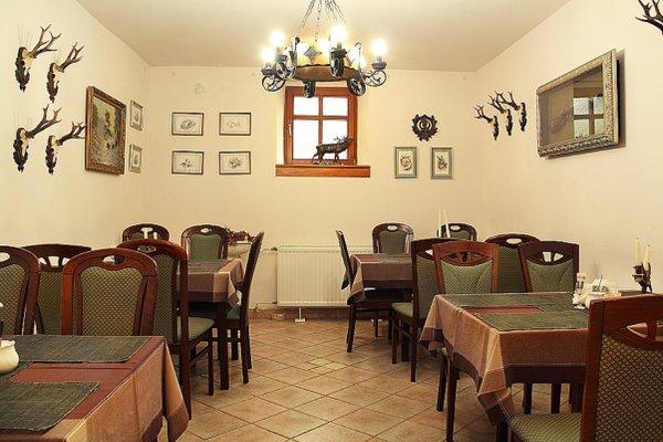 Hotel Przy Oslej Bramie - Zamek Ksiaz - фото 12