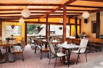 Hotel Przy Oslej Bramie - Zamek Ksiaz - фото 13