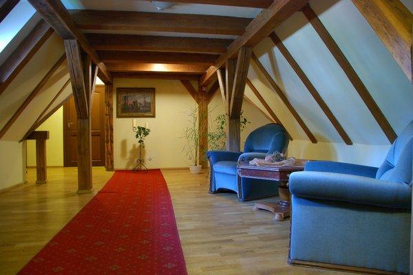 Hotel Przy Oslej Bramie - Zamek Ksiaz - фото 17