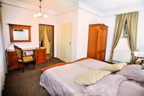 Hotel Przy Oslej Bramie - Zamek Ksiaz - фото 2