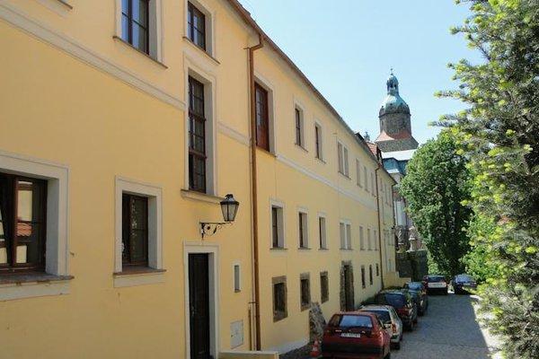 Hotel Przy Oslej Bramie - Zamek Ksiaz - фото 22