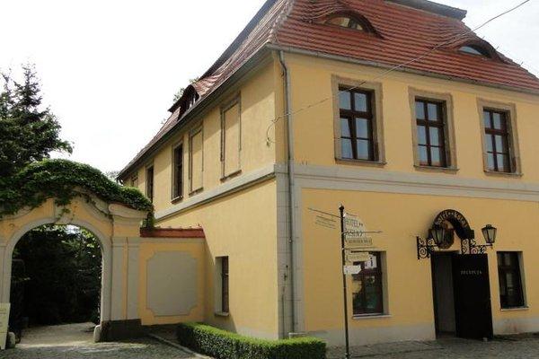 Hotel Przy Oslej Bramie - Zamek Ksiaz - фото 23