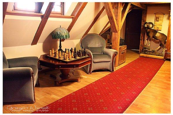 Hotel Przy Oslej Bramie - Zamek Ksiaz - фото 7