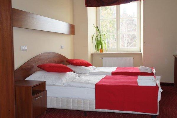 Hotel Zamkowy - фото 1
