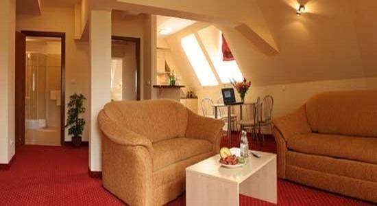 Hotel Zamkowy - фото 10