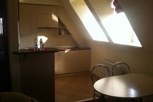 Hotel Zamkowy - фото 12