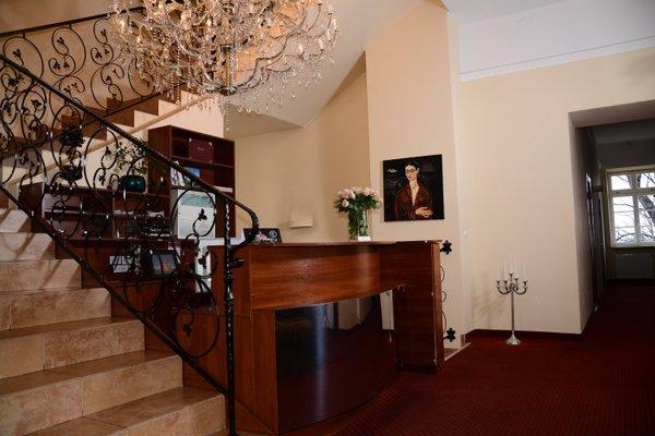 Hotel Zamkowy - фото 17