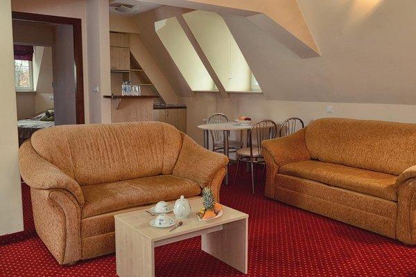 Hotel Zamkowy - фото 9