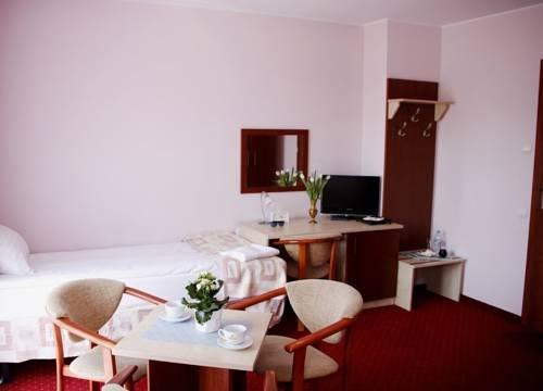 Hotel Aleksander - фото 9