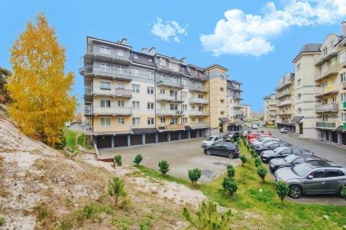 Apartamenty Sun&Snow Na Wydmie - фото 22