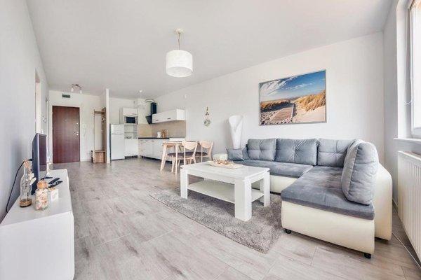 Apartamenty Sun&Snow Na Wydmie - фото 1