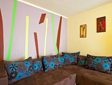 Apartamenty Sun&Snow Na Wydmie - фото 11