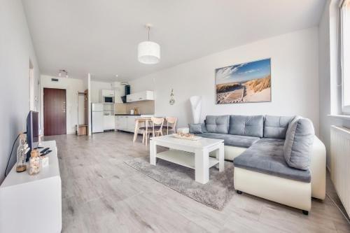 Apartamenty Sun&Snow Na Wydmie - фото 12
