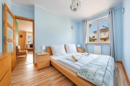 Apartamenty Sun&Snow Na Wydmie - фото 14