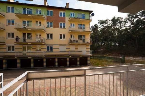 Apartamenty Sun&Snow Na Wydmie - фото 15