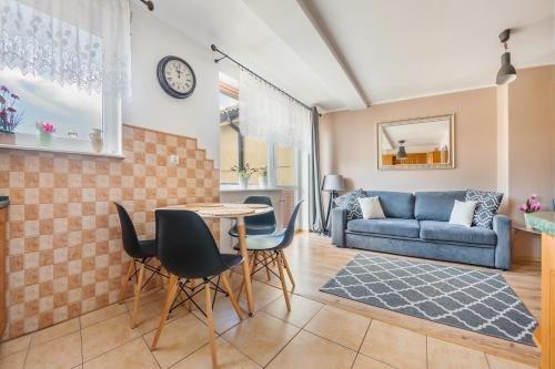 Apartamenty Sun&Snow Na Wydmie - фото 16