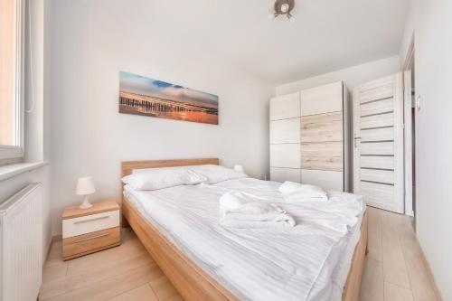 Apartamenty Sun&Snow Na Wydmie - фото 17