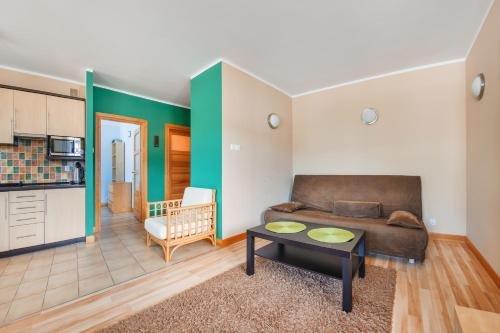 Apartamenty Sun&Snow Na Wydmie - фото 18