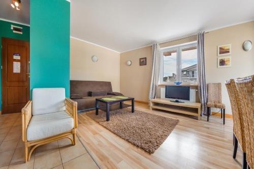 Apartamenty Sun&Snow Na Wydmie - фото 19
