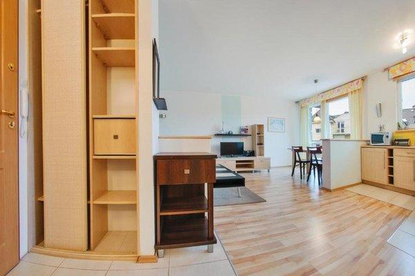 Apartamenty Sun&Snow Na Wydmie - фото 5