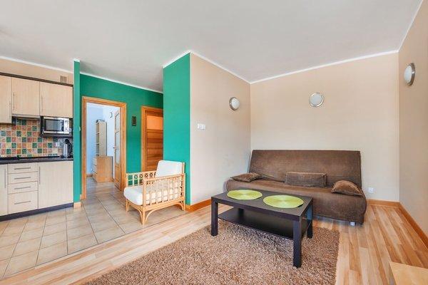 Apartamenty Sun&Snow Na Wydmie - фото 6