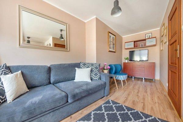 Apartamenty Sun&Snow Na Wydmie - фото 7