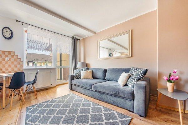 Apartamenty Sun&Snow Na Wydmie - фото 8
