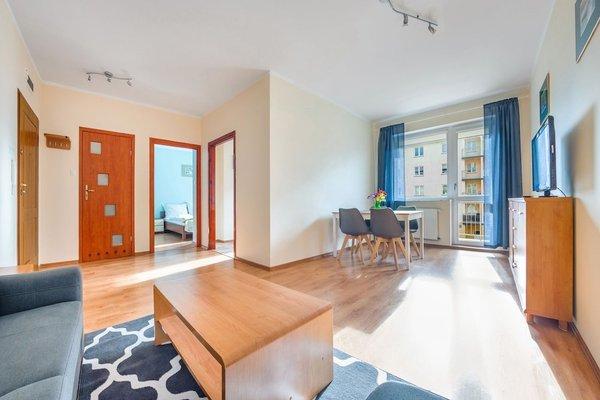 Apartamenty Sun&Snow Na Wydmie - фото 9