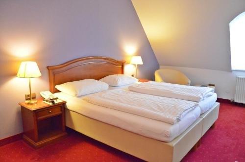 Hotel am Mirabellplatz - фото 4