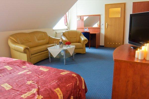 Hotel Daria - фото 1