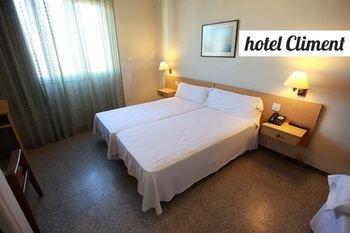 Hotel Climent - фото 8