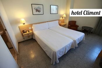 Hotel Climent - фото 9