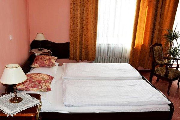Hotel Polonia - фото 18