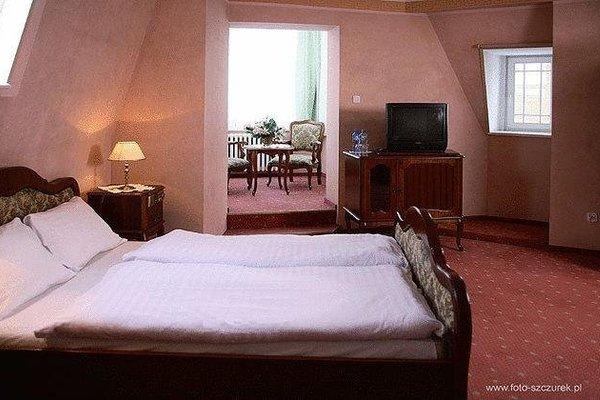 Hotel Polonia - фото 1