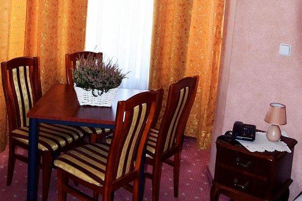 Hotel Polonia - фото 16