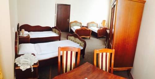 Hotel Polonia - фото 4