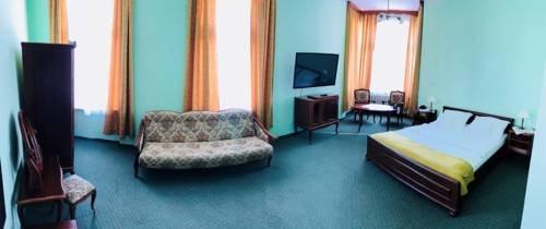 Hotel Polonia - фото 5