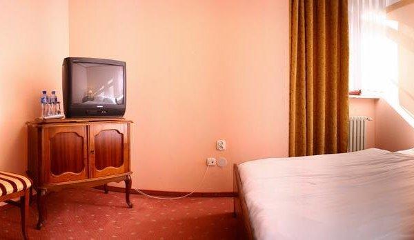 Hotel Polonia - фото 8