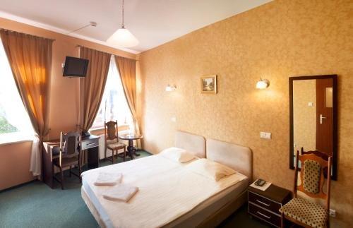 Hotel Nad Rzeczka - фото 1