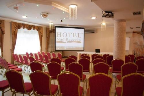 Hotel Nad Rzeczka - фото 17