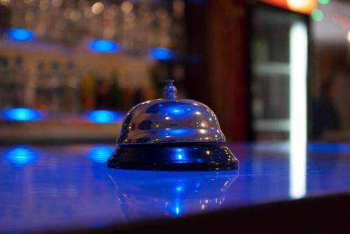 Hotel Nad Rzeczka - фото 20