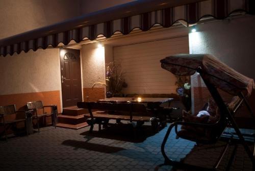 Hotel Nad Rzeczka - фото 21