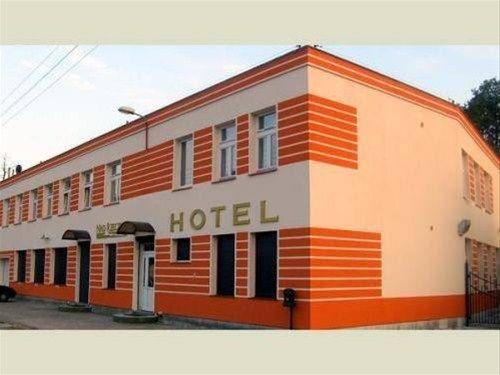 Hotel Nad Rzeczka - фото 22