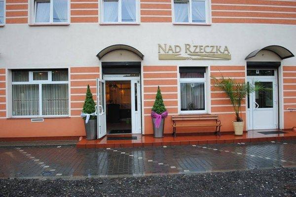 Hotel Nad Rzeczka - фото 23