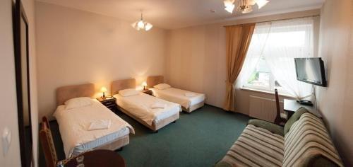 Hotel Nad Rzeczka - фото 4