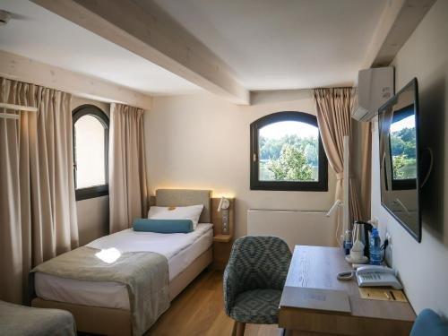 Hotel Spichrz - фото 1