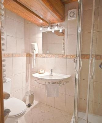 Hotel Spichrz - фото 10
