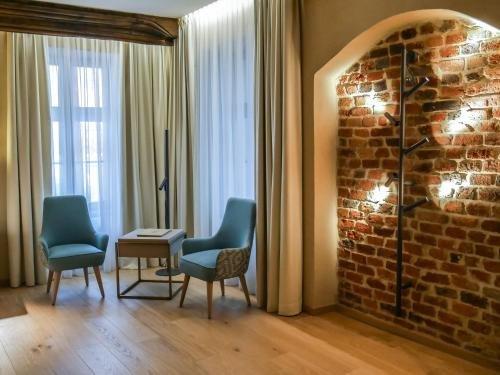 Hotel Spichrz - фото 6
