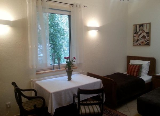 Apartamenty Molus - фото 15